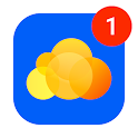 Cloud: Photo & Video Backup! Free Online Storage icon