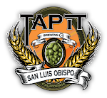Logo of Tap It Pilsner