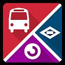 InterUrbanos Madrid Bus EMT mobile app icon