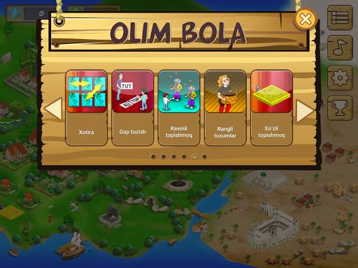 Olim Bola  screenshots 11