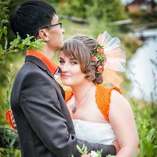 Wedding photographer Nikita Polyakov (Nikita). Photo of 06.11.2015