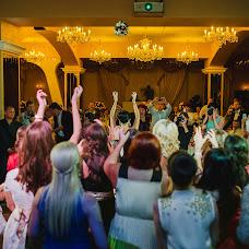 Wedding photographer Aleksandra Makarova (Aleksaa). Photo of 12.09.2017
