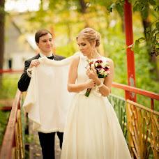 Wedding photographer Roman Mukhin (ALDAIR). Photo of 24.01.2014