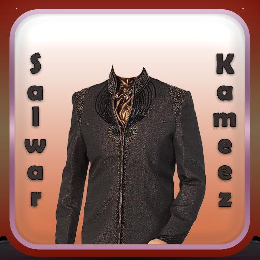 Salwar Kameez Photo Suit 攝影 App LOGO-硬是要APP