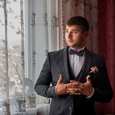 Wedding photographer Vladimir Vladov (vladov). Photo of 19.11.2017