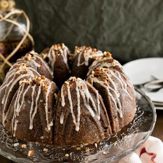Liquor Cake Glazes Recipes