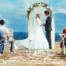 Wedding photographer Pavel Lukin (PaulL). Photo of 12.07.2014