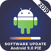 Android Update App - Update Android 9.0 any Phone