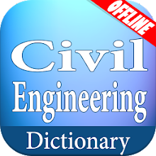 Civil Engineering Dictionary Download on Windows