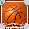 Lets Play Basketball 3D icon