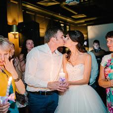 Wedding photographer Vera Minyaylenko (milialenko). Photo of 27.03.2016