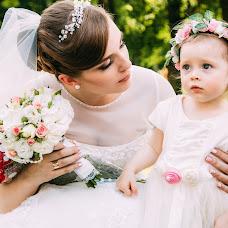 Wedding photographer Alina Esterkina (Esterkina). Photo of 13.10.2016
