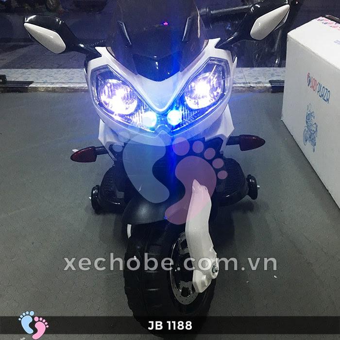 Xe mô tô điện trẻ em JB-1188 1