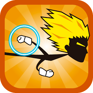 Dragon Stick Heroes for PC and MAC