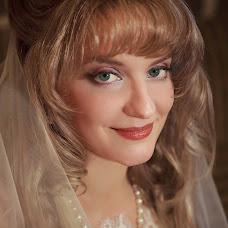 Wedding photographer Alena Dymka (Dymka). Photo of 30.03.2014
