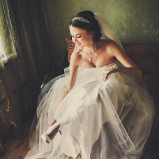 Wedding photographer Elena Borisova (likarula). Photo of 04.09.2013