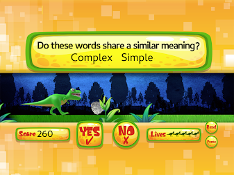 Thesaurus Rex APK screenshot thumbnail 19