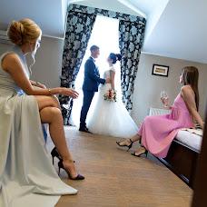 Wedding photographer Anton Kovalev (Kovalev). Photo of 31.10.2017
