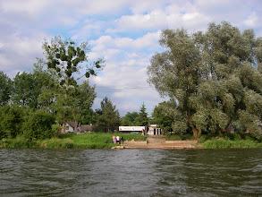Photo: Przystań Gwardii Opole