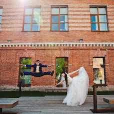 Wedding photographer Darya Savina (Daysse). Photo of 26.06.2015