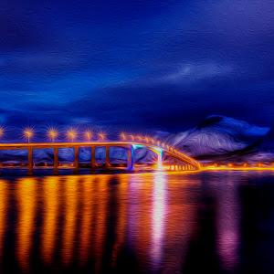 Sortland Bridge oilpaint.jpg