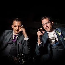 Wedding photographer Fran Byrne (franbyrne). Photo of 04.03.2015