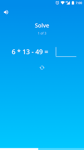 Screenshot for Alarm Clock Xtreme & Timer in United States Play Store