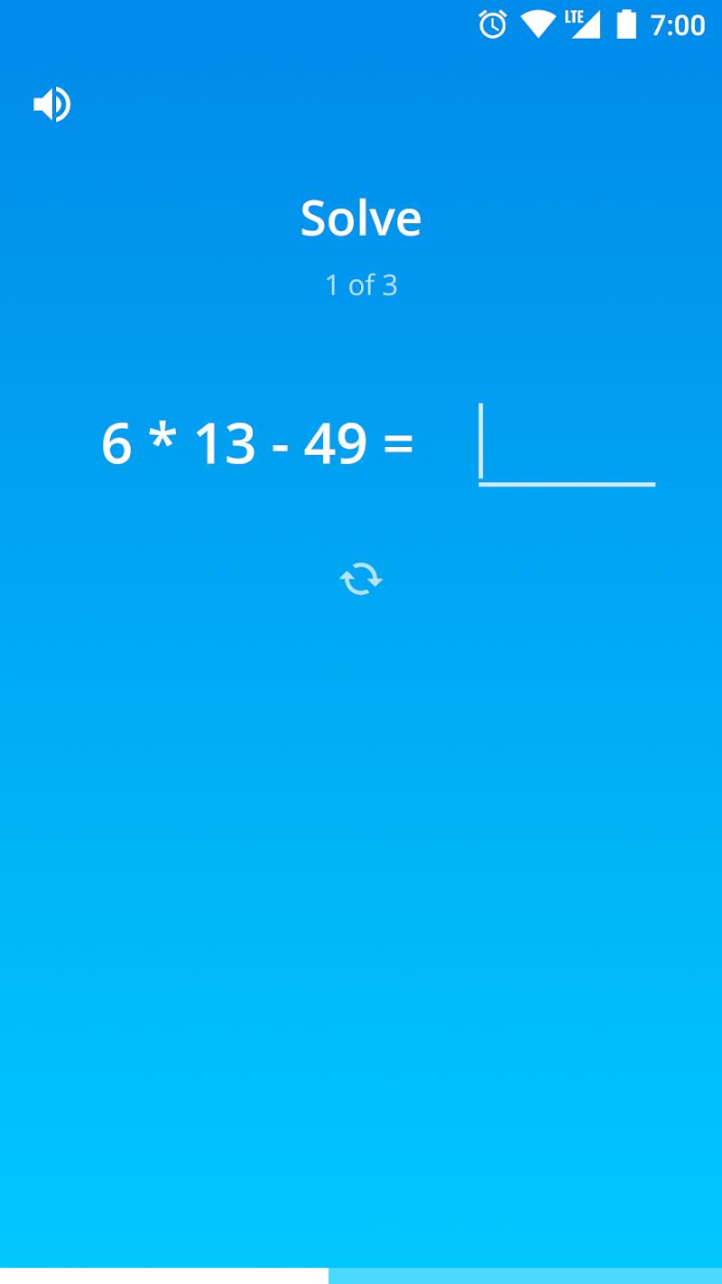 Alarm Clock Xtreme & Timer Screenshot 3