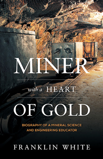 Miner With a Heart of Gold cover