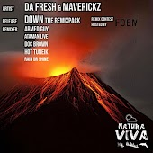 Down the Remixpack - Remix Contest Hosted By FOEM - EP