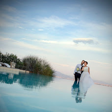 Wedding photographer Francesco Bolognini (bolognini). Photo of 31.01.2017