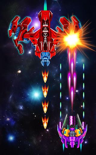 Galaxy Attack: Alien Shooter 23.5 screenshots 14