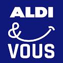 ALDI & VOUS icon