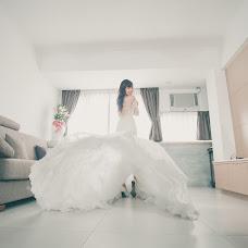 Wedding photographer Dennis Chang (DennisChang). Photo of 18.11.2017