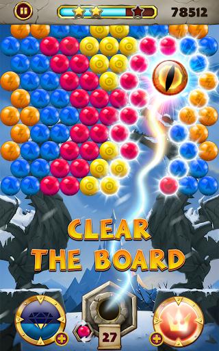 Throne Bubbles 1.0 screenshots 2