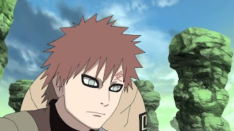 The Mizukage, The Giant Clam, and The Mirage