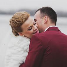 Wedding photographer Elena Zayac (Zazayats). Photo of 12.02.2017