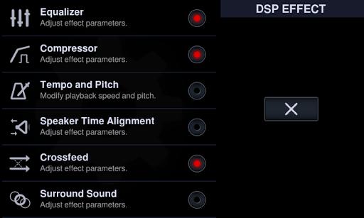 Neutron Music Player  screenshots 14