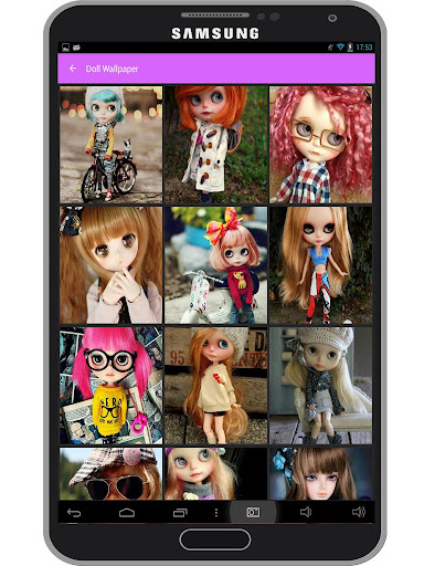 Girly m Wallpaper 2017 1.4 screenshots 5