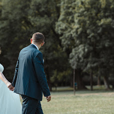 Wedding photographer Aldin S (avjencanje). Photo of 19.07.2017