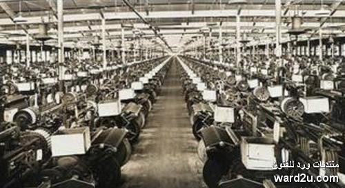 الجينز قصة ابتكاره  و تطور صناعته