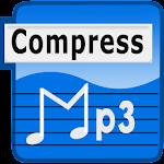 Download Compress MP3 Pro Latest version apk   androidappsapk co
