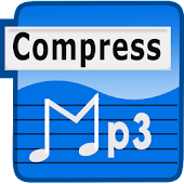 Compress MP3, Merge, Join, Trim