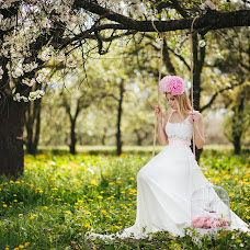 Wedding photographer Darina Plodenko (DashaZelenka). Photo of 29.04.2014