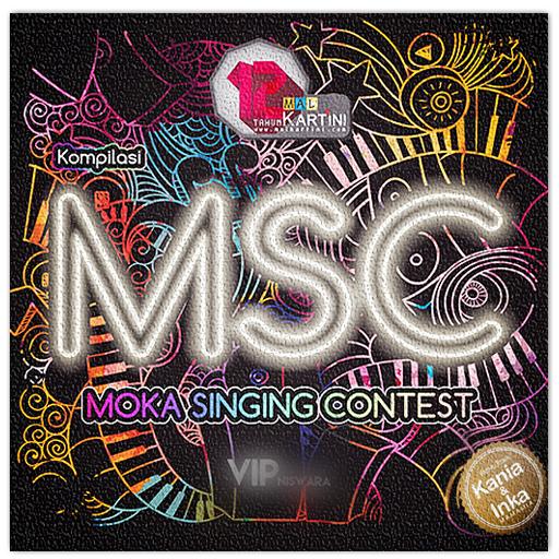 MSC 2015 音樂 App LOGO-APP試玩