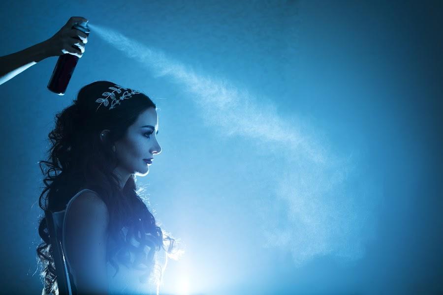 Vestuvių fotografas Haris Neofytou (Harneo). Nuotrauka 26.10.2018