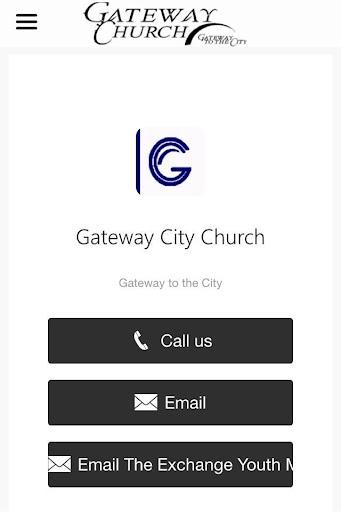 Gateway Church Elk City