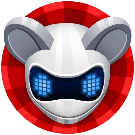 MouseBot file APK for Gaming PC/PS3/PS4 Smart TV