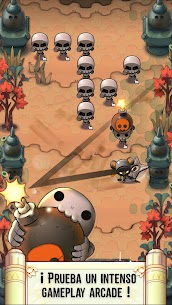 Nindash Skull Valley Apk 2