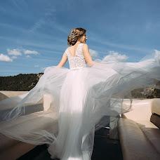 Wedding photographer Darya Gaysina (Daria). Photo of 21.09.2017